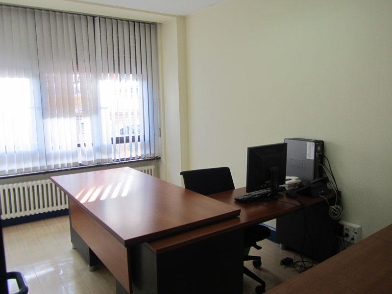 Oficina En Alquiler En Col N De Larreategui Ortuondo