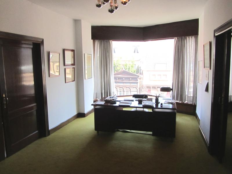Oficina En Alquiler En Henao Ortuondo