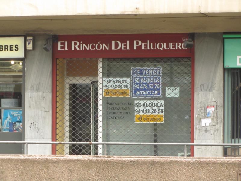 Bilbao Deusto Ortuondo