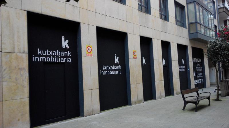 Bilbao Zugastinobia Ortuondo